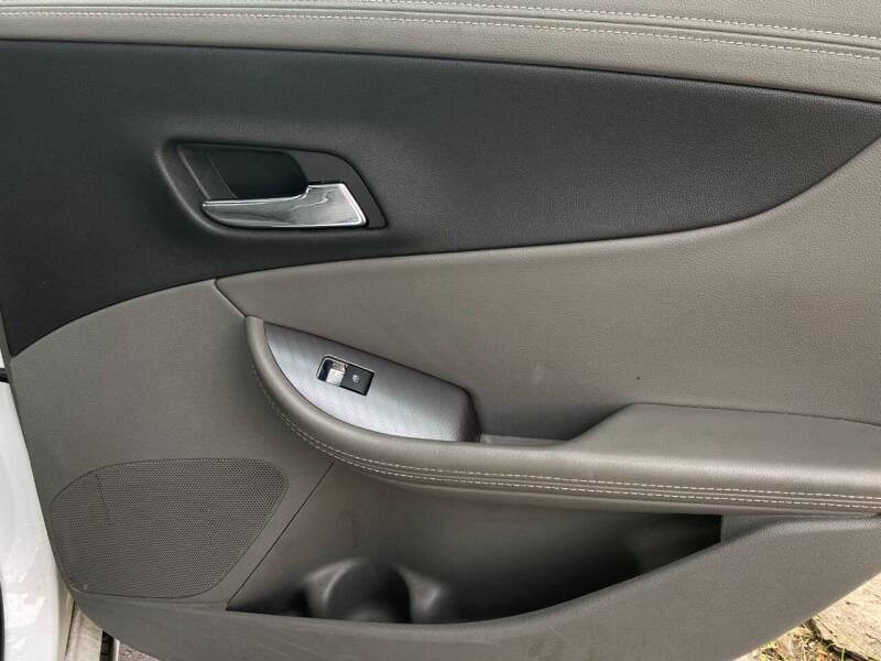 2015 Chevrolet Impala LS Fleet 4dr Sedan - Philladelphia PA