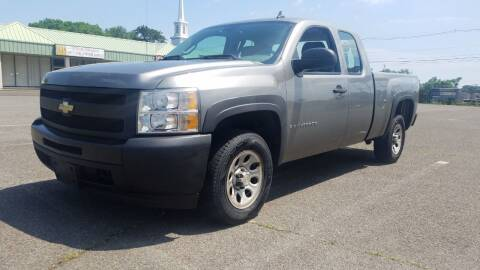 2009 Chevrolet Silverado 1500 for sale at Wrightstown Auto Sales LLC in Wrightstown NJ