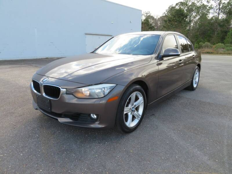 2013 BMW 3 Series for sale at Access Motors Co in Mobile AL