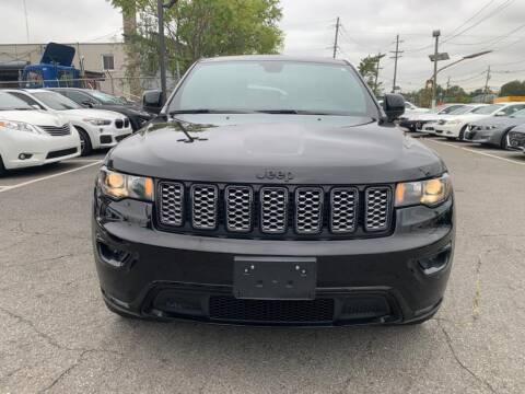 2019 Jeep Grand Cherokee for sale at EUROPEAN AUTO EXPO in Lodi NJ