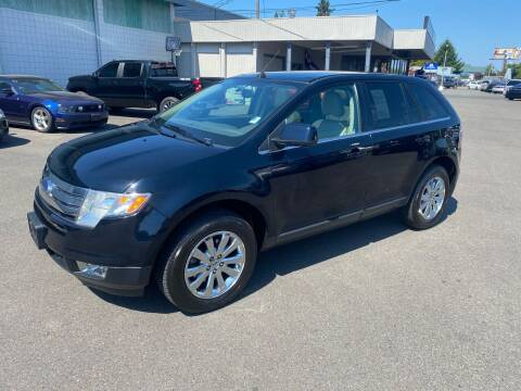 2009 Ford Edge for sale at Vista Auto Sales in Lakewood WA