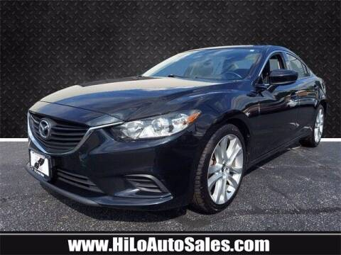 2017 Mazda MAZDA6 for sale at BuyFromAndy.com at Hi Lo Auto Sales in Frederick MD