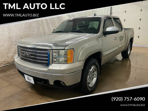 2008 GMC Sierra 1500 for sale at TML AUTO LLC in Appleton WI