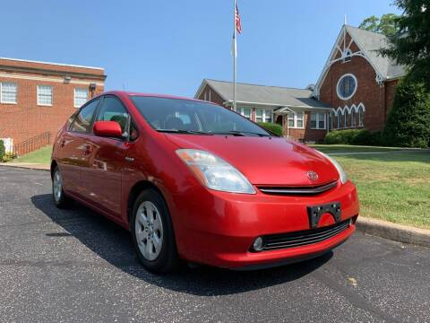 2007 Toyota Prius for sale at Automax of Eden in Eden NC