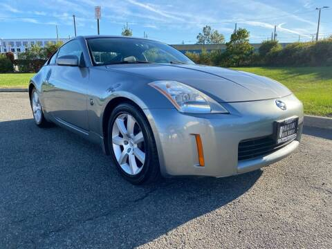 2003 Nissan 350Z for sale at Pristine Auto Group in Bloomfield NJ