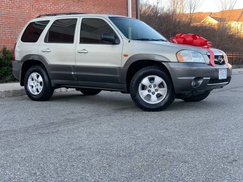 2003 Mazda Tribute for sale at Speedway Motors in Paterson NJ