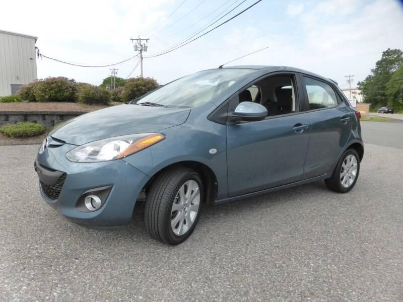 2014 Mazda MAZDA2 for sale in East Providence, RI