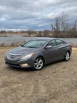 2011 Hyundai Sonata for sale at Ace's Auto Sales in Westville NJ