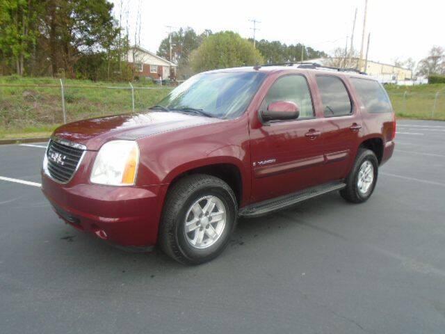 2008 GMC Yukon for sale at Atlanta Auto Max in Norcross GA