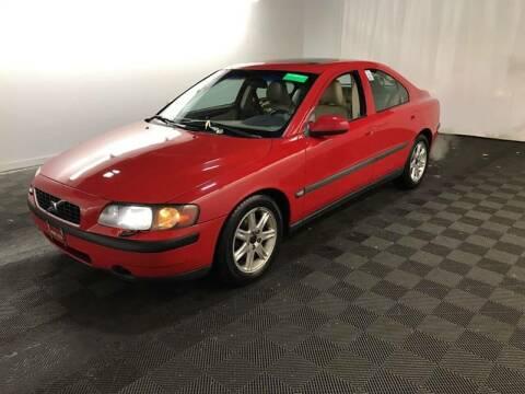 2001 Volvo S60 for sale at Ashland Auto Sales in Ashland MA