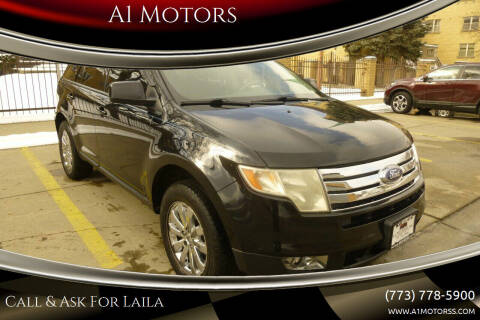 2007 Ford Edge for sale at A1 Motors Inc in Chicago IL