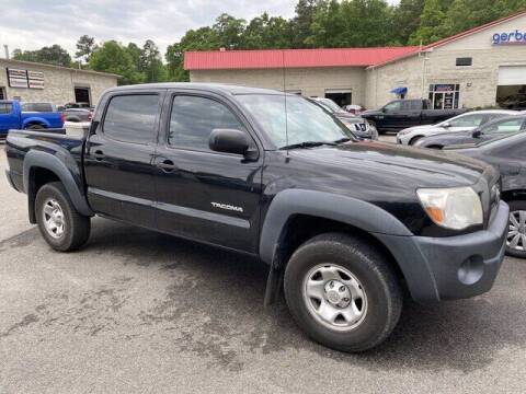 2009 Toyota Tacoma for sale at CBS Quality Cars in Durham NC