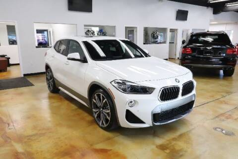 2019 BMW X2 for sale at RPT SALES & LEASING in Orlando FL
