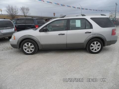 2005 Ford Freestyle for sale at Town and Country Motors in Warsaw MO