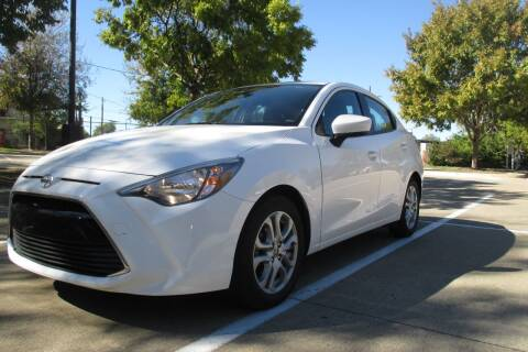 2016 Scion iA for sale at Vemp Auto in Garland TX