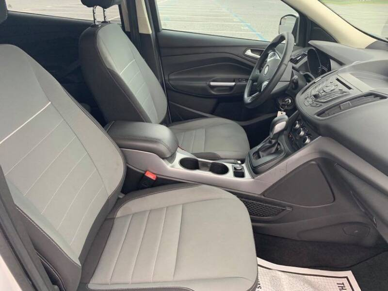 2015 Ford Escape AWD SE 4dr SUV - Palmyra NJ