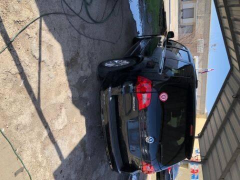 2012 Volkswagen Routan for sale at Jerry Allen Motor Co in Beaumont TX