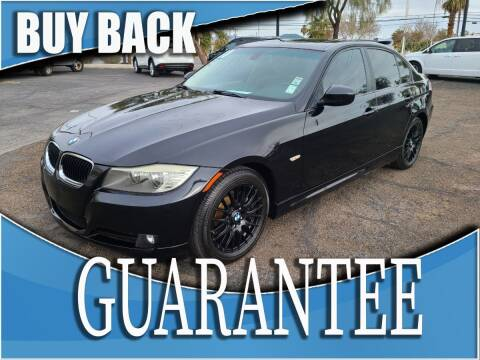 2010 BMW 3 Series for sale at Reliable Auto Sales in Las Vegas NV