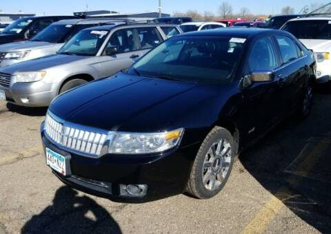 2008 Lincoln MKZ for sale at Green Light Auto in Sioux Falls SD