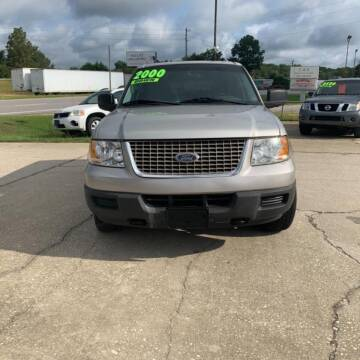 2006 Ford Expedition for sale at Carolina Auto Sales in Lugoff SC