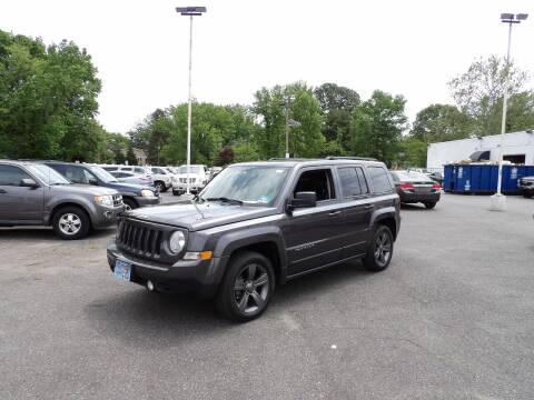 2015 Jeep Patriot for sale at United Auto Land in Woodbury NJ
