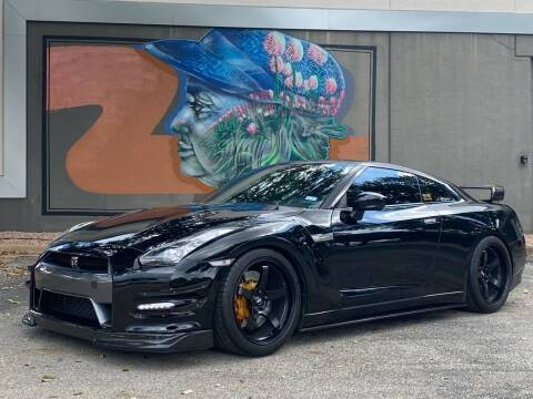 2009 Nissan GT-R for sale at EA Motorgroup in Austin TX