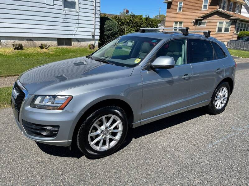 2010 Audi Q5 for sale at Jordan Auto Group in Paterson NJ