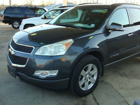 2009 Chevrolet Traverse for sale at Cars Made Simple in Union MO
