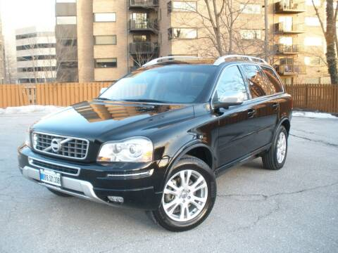2014 Volvo XC90 for sale at Autobahn Motors USA in Kansas City MO