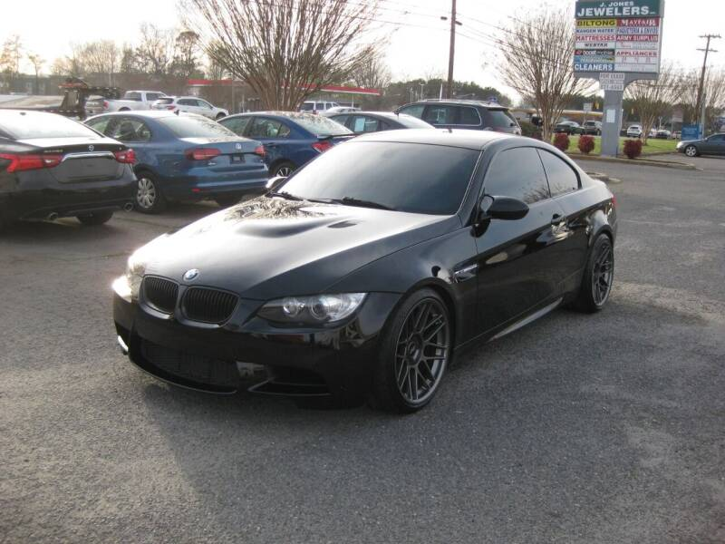 2011 BMW M3 for sale at 5 Star Auto in Matthews NC