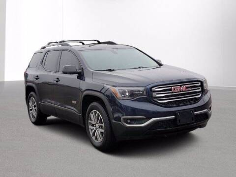 2017 GMC Acadia for sale at Jimmys Car Deals in Livonia MI
