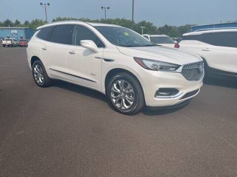2021 Buick Enclave for sale at Piehl Motors - PIEHL Chevrolet Buick Cadillac in Princeton IL