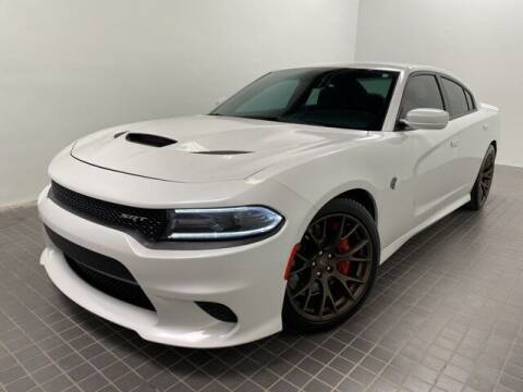 2016 Dodge Charger for sale at CERTIFIED AUTOPLEX INC in Dallas TX