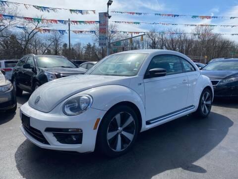 2014 Volkswagen Beetle for sale at WOLF'S ELITE AUTOS in Wilmington DE