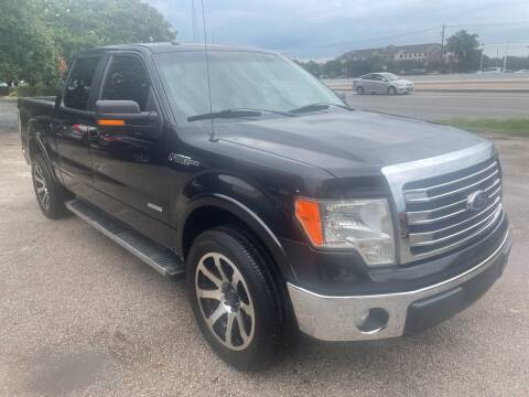 2014 Ford F-150 for sale at Austin Direct Auto Sales in Austin TX