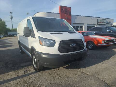 2016 Ford Transit Cargo for sale at Best Buy Wheels in Virginia Beach VA