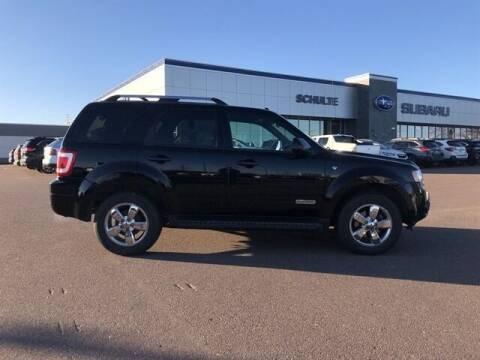 2008 Ford Escape for sale at Schulte Subaru in Sioux Falls SD