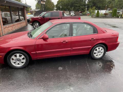 2003 Kia Optima for sale at Westside Motors in Mount Vernon WA