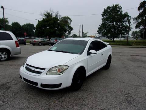 2010 Chevrolet Cobalt for sale at Car Credit Auto Sales in Terre Haute IN