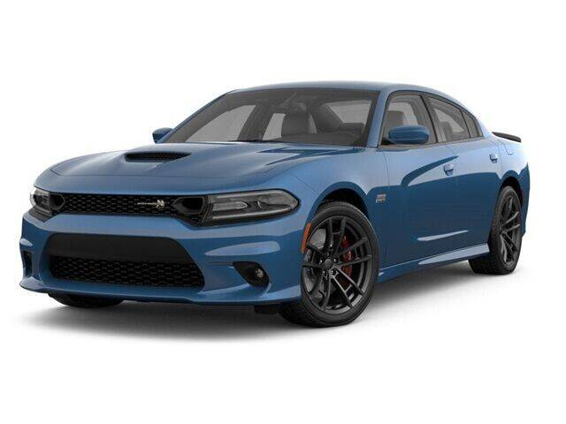 2021 Dodge Charger for sale at South Shore Chrysler Dodge Jeep Ram in Inwood NY