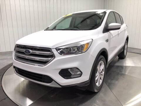 2017 Ford Escape for sale at HILAND TOYOTA in Moline IL