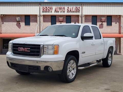 2008 GMC Sierra 1500 for sale at Best Auto Sales LLC in Auburn AL