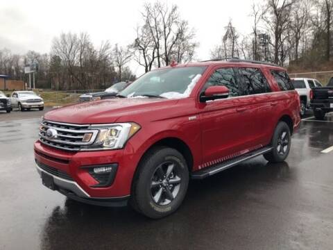 2020 Ford Expedition for sale at CON ALVARO ¡TODOS CALIFICAN!™ in Columbia TN