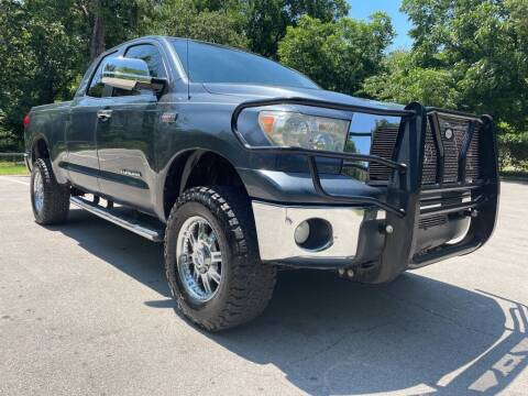 2008 Toyota Tundra for sale at Thornhill Motor Company in Lake Worth TX