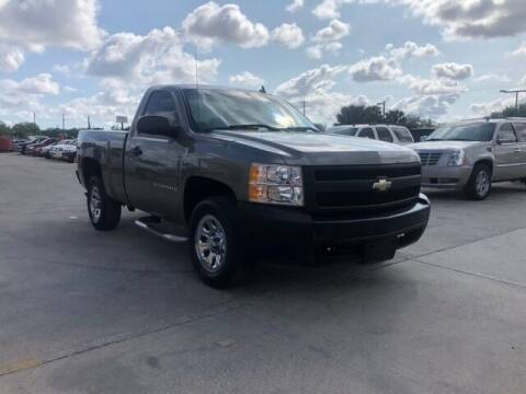 2008 Chevrolet Silverado 1500 for sale at Brownsville Motor Company in Brownsville TX
