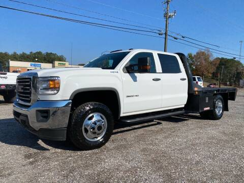 2016 GMC Sierra 3500HD for sale at 216 Auto Sales in Mc Calla AL