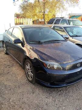 2008 Scion tC for sale at Good Guys Auto Sales in Cheyenne WY