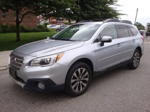 2015 Subaru Outback for sale at Cars Trader in Brooklyn NY