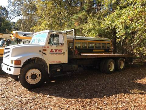1992 International 4700 for sale at M & W MOTOR COMPANY in Hope AR