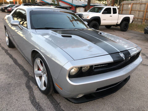 2008 Dodge Challenger for sale at PRESTIGE AUTOPLEX LLC in Austin TX